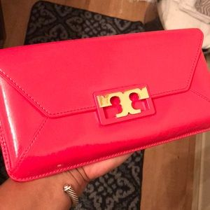 Tory Burch Gigi clutch